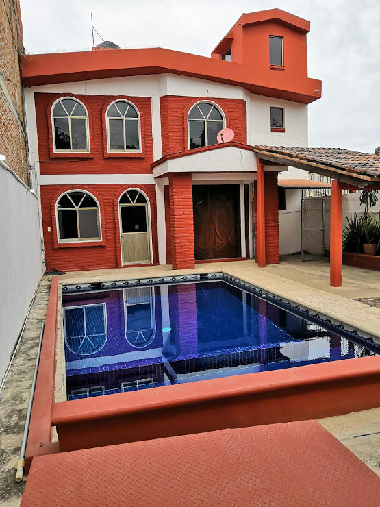Casa Sinaloa