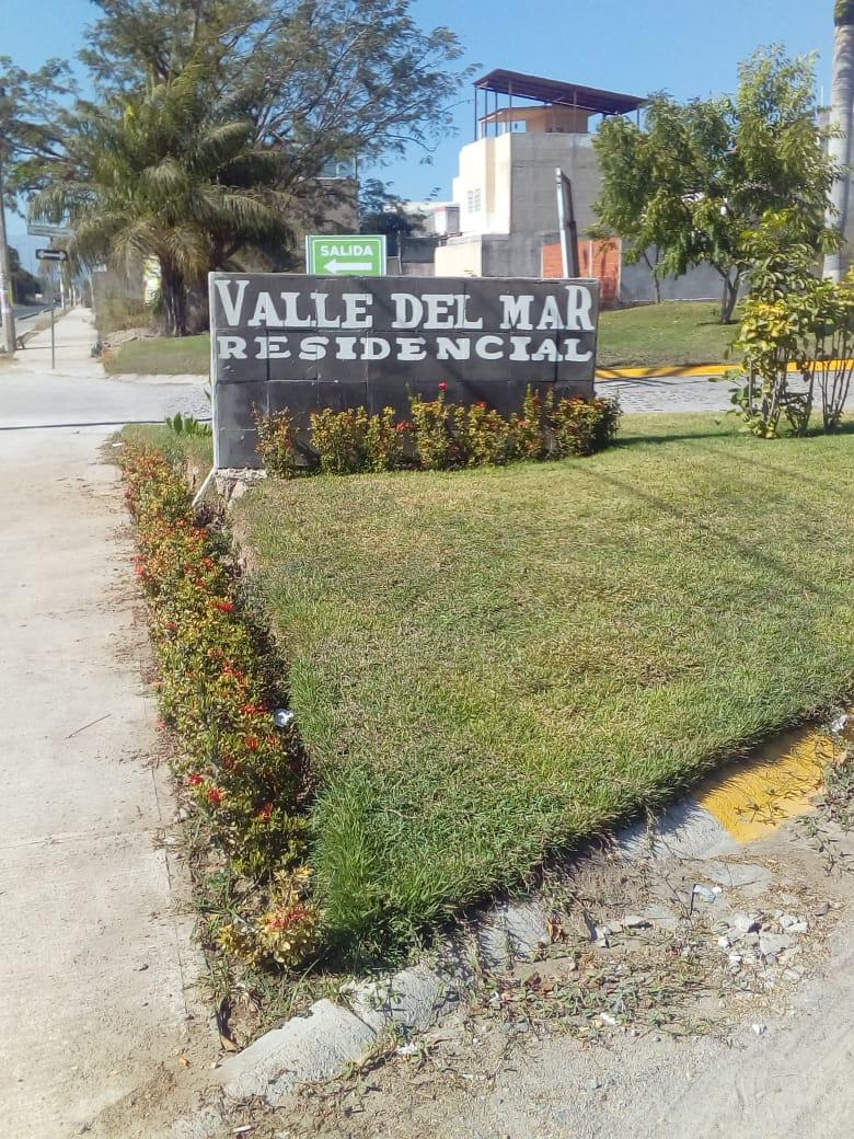 TERRENO VALLE DEL MAR