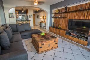 PVRPV - Livingroom