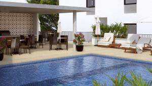 158 Agustin Flores, Villas Rio 404 B, Litoral Residencial, Puerto Vallarta, JA