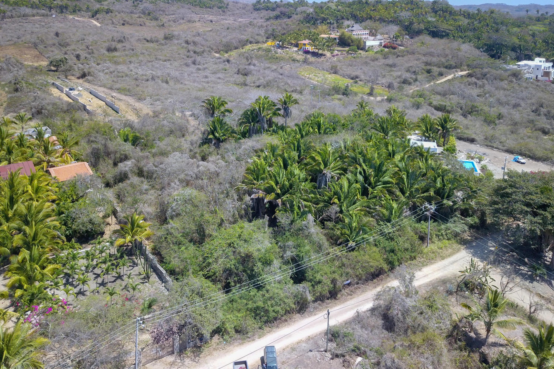 Litibu, ,Land,For Sale,Calle Loma,15454