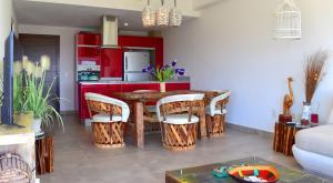 3 Ave. Las Palmas 407, 3.14 Condominium 407, Riviera Nayarit, NA