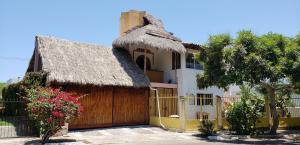 17 Paseo de las Flores, Casa Wood, Riviera Nayarit, NA