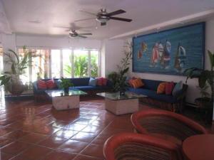 PVRPV - Reception Marina Suites
