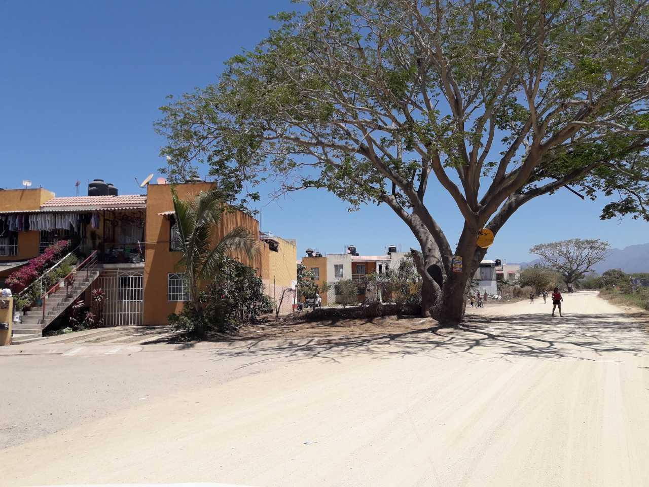 PVRPV -Terreno Comercial en La Mision