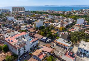 314 Aguacate 314, Hotel Suites Paraiso, Puerto Vallarta, JA