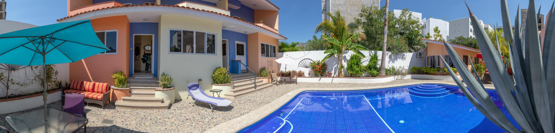 Las Gaviotas, 5 Bedrooms Bedrooms, ,6.5 BathroomsBathrooms,House,For Sale,Pelicanos,15672