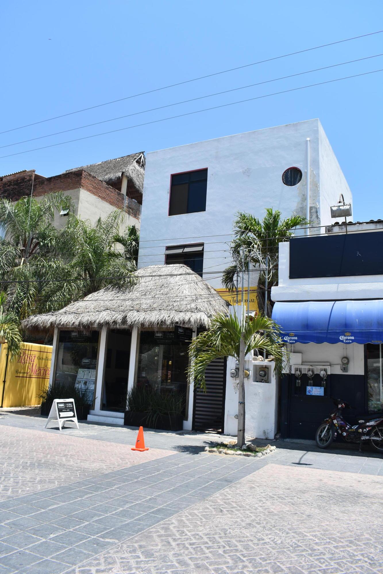 El Anclote, ,Business,For Sale,Nuevo Corral del Risco,12806