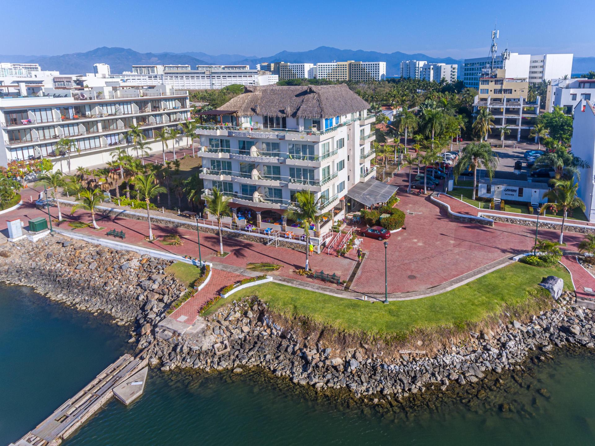 Hotel Boutique Marina Banderas Villa 5