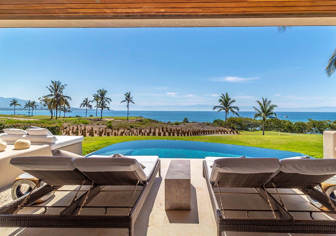 Punta Mita Resort, 4 Bedrooms Bedrooms, ,4.5 BathroomsBathrooms,House,For Sale,El Encanto,15868