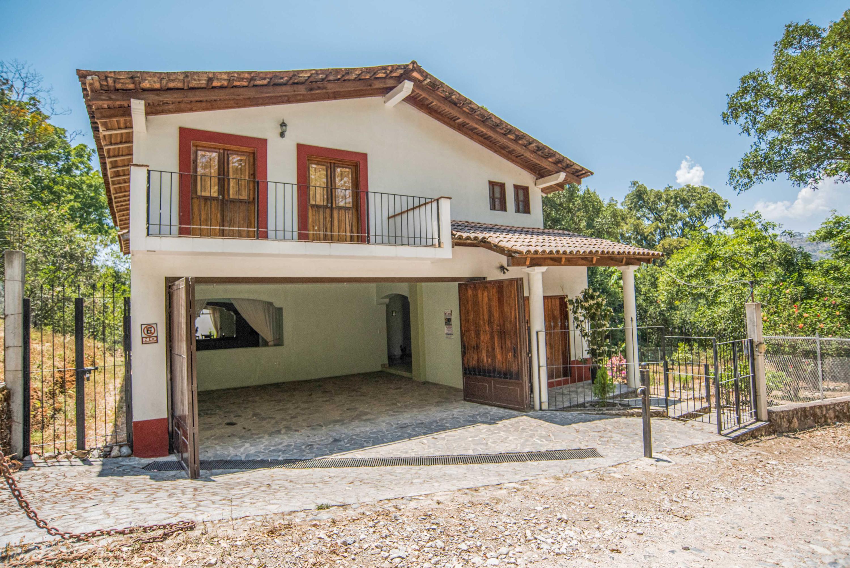 Casa Maria San Sebastian del O