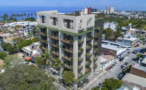 1403 Bolivia PH1, The Colonial, Puerto Vallarta, JA