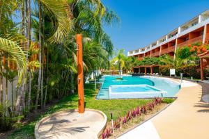 4 Flamingos Poniente 218, La Joya Huanacaxtle, Riviera Nayarit, NA