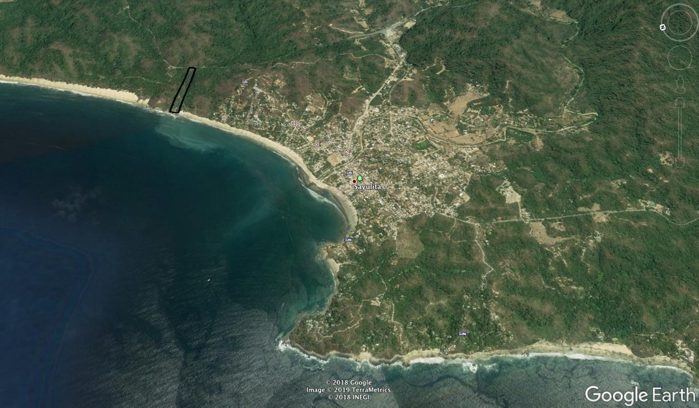 Sayulita, ,Land,For Sale,Noroeste Sayulita,15849