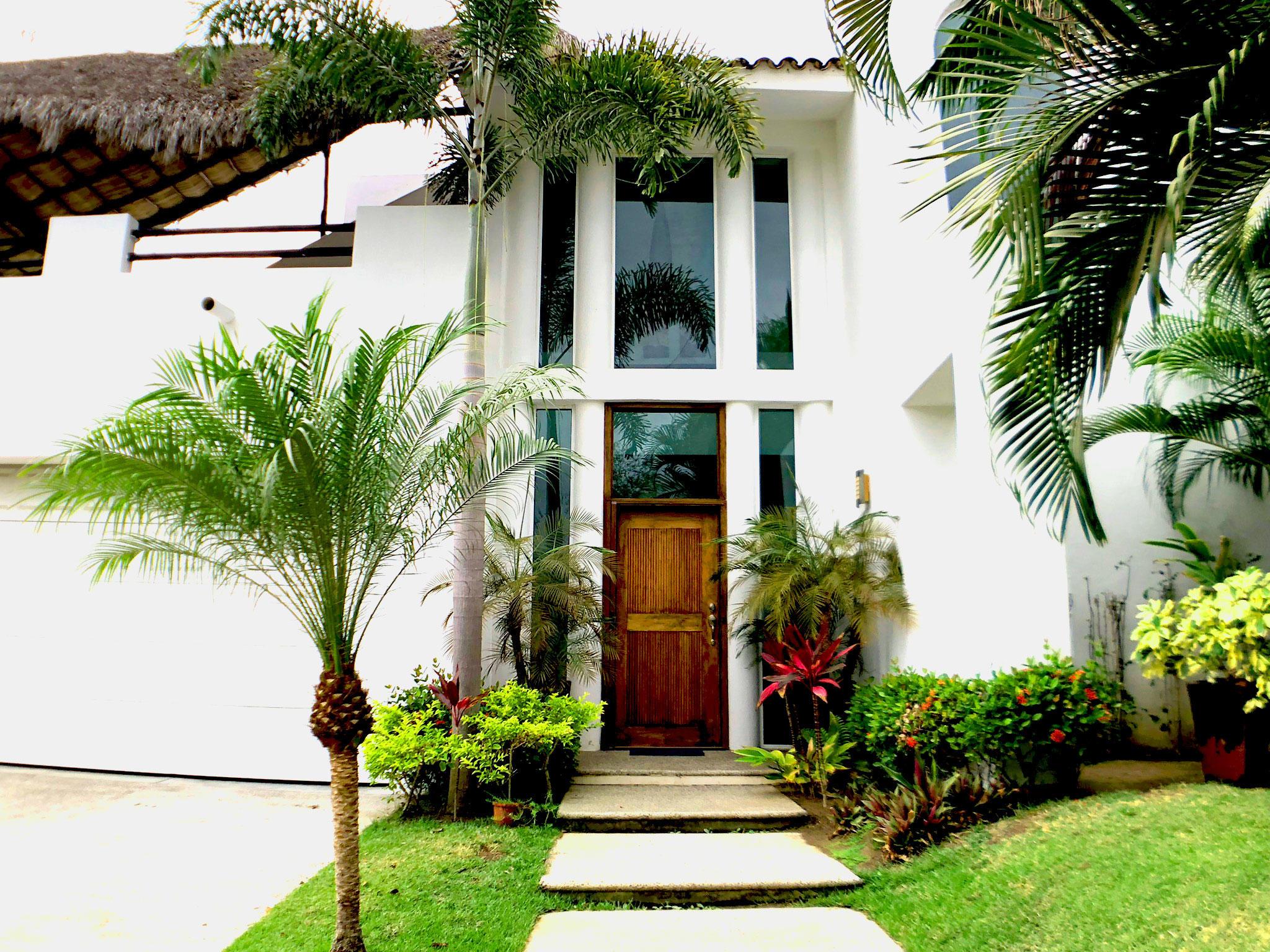 Vallarta Gardens Villa 13