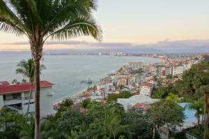 PVRPV - View of City