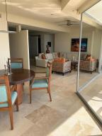 PVRPV - Dining into Living Area