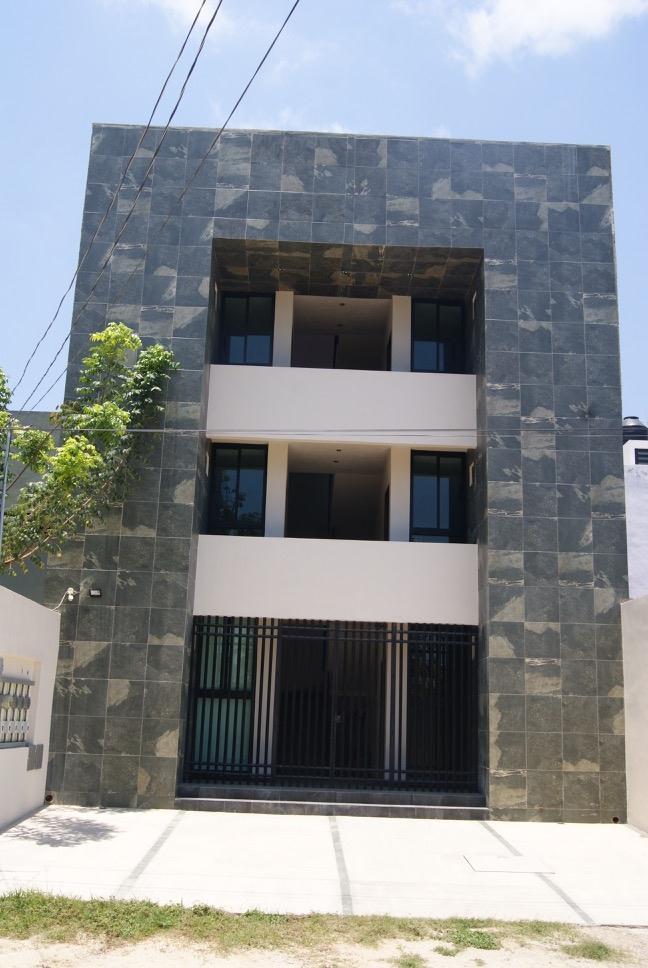 Departamento Allende 3