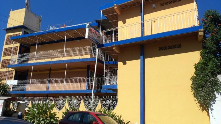 Hotel San Juanito 1