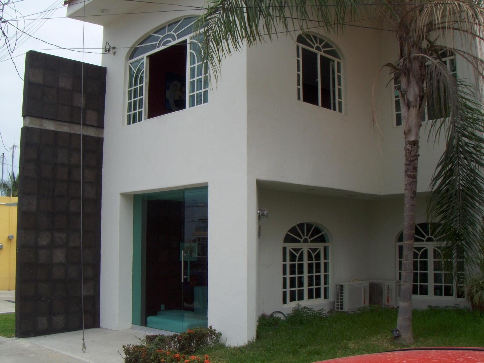 Edificio Para Oficinas 1