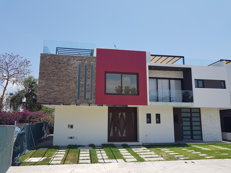 Residencial Kupuri Casa 10