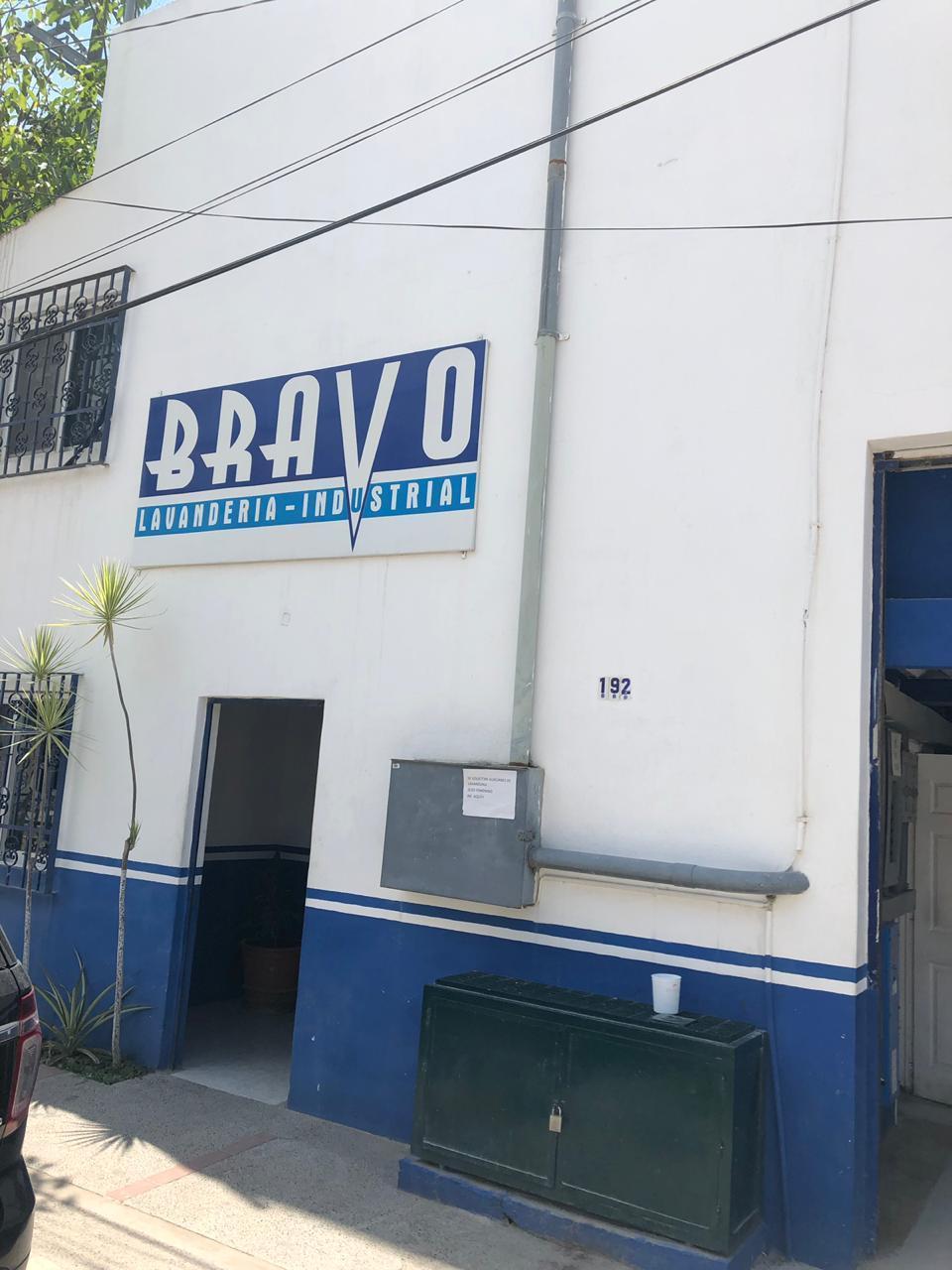 BRAVO LAVANDERIA 192