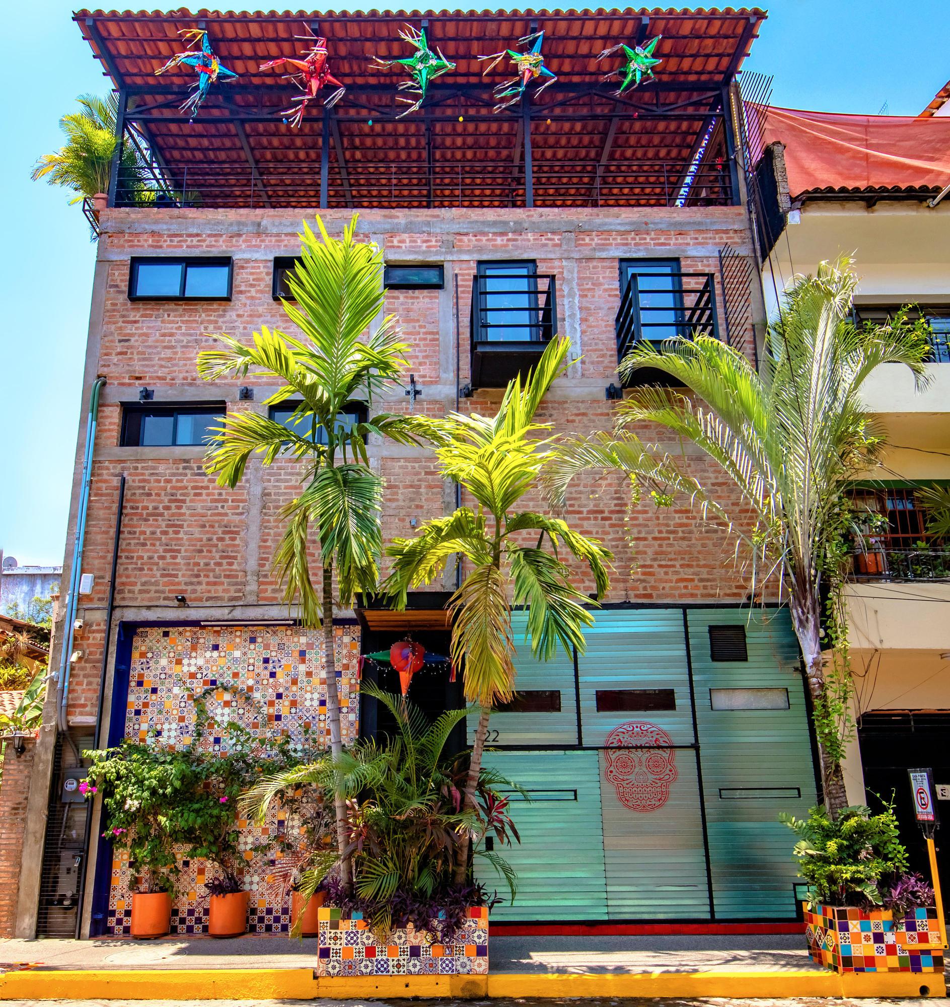 Casa Piñata