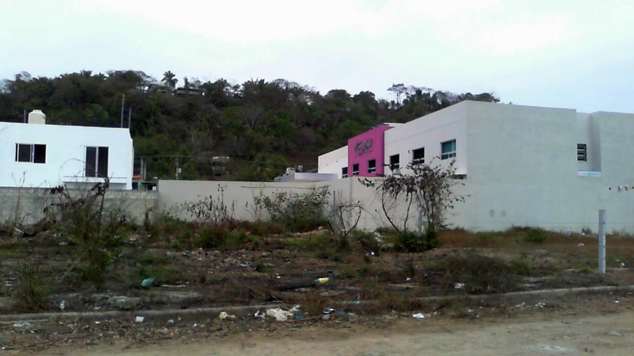 Guayabitos, ,Land,For Sale,Dalia,16044
