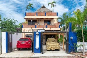 Mexico #3, Casa Esrig, Riviera Nayarit, NA