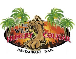 Wild Hungry Cougar