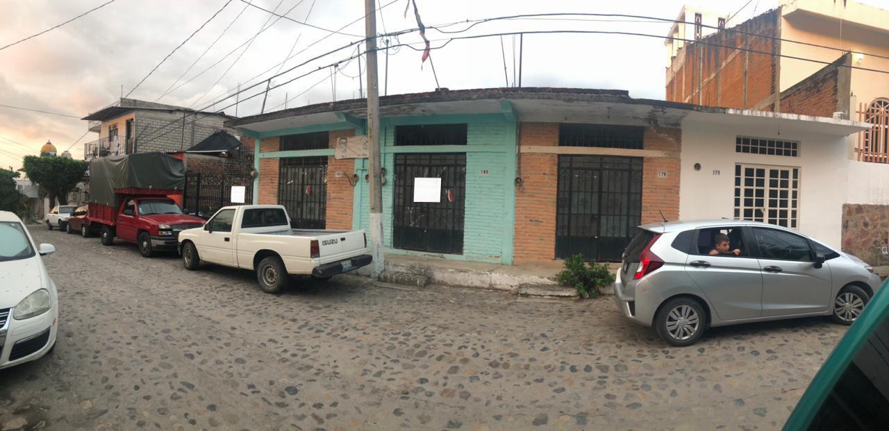 Lote Puerto Mazatlan
