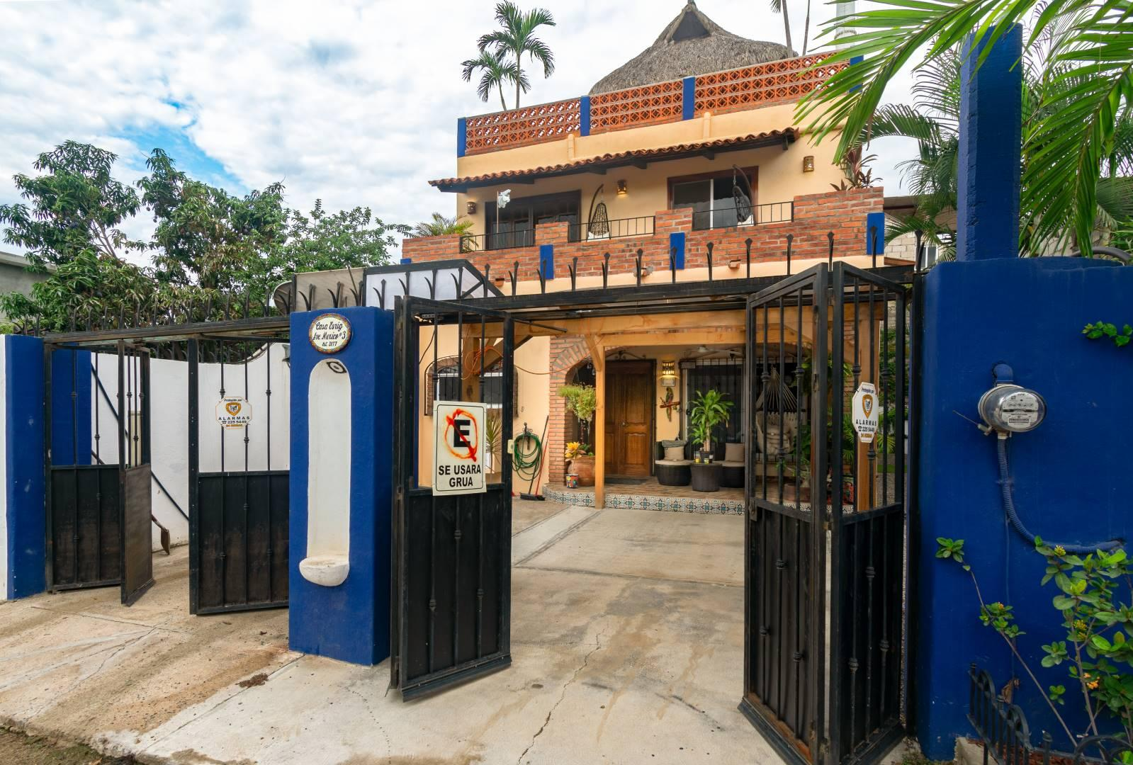 Casa Esrig