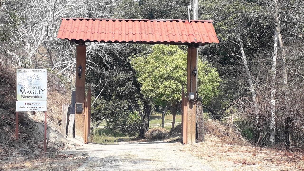 Rancho El Maguey