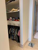 PVRPV - Master Walkin Closet