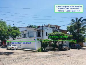451 Lucerna, CASA VERSALLES, Puerto Vallarta, JA