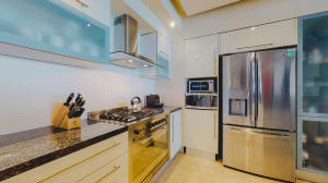 PVRPV - Kitchen area