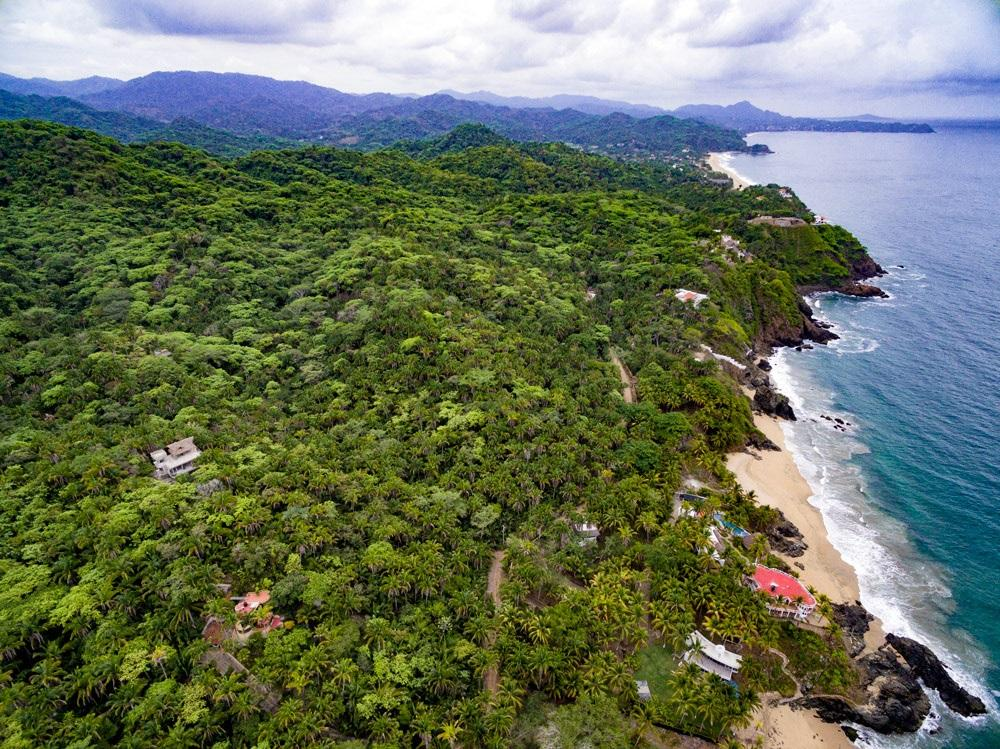 San Pancho, ,Land,For Sale,Las Clavelinas Side Road,16578