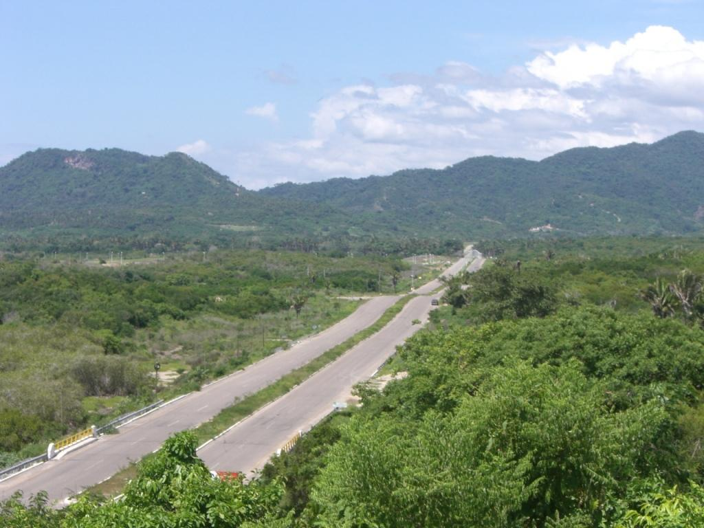 Litibu, ,Land,For Sale,Carretera Pta de Mita,16584