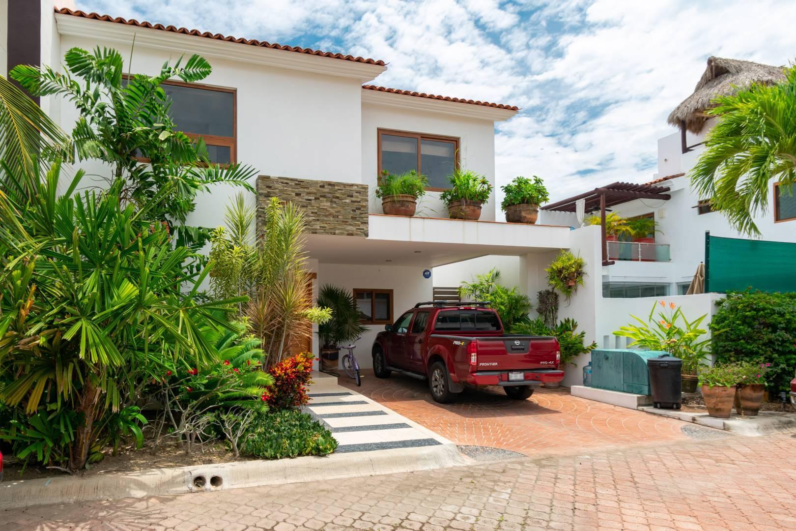 Residential Flamingos, 4 Bedrooms Bedrooms, ,4.5 BathroomsBathrooms,House,For Sale,Boulevard Costero Los Flamingo,16604