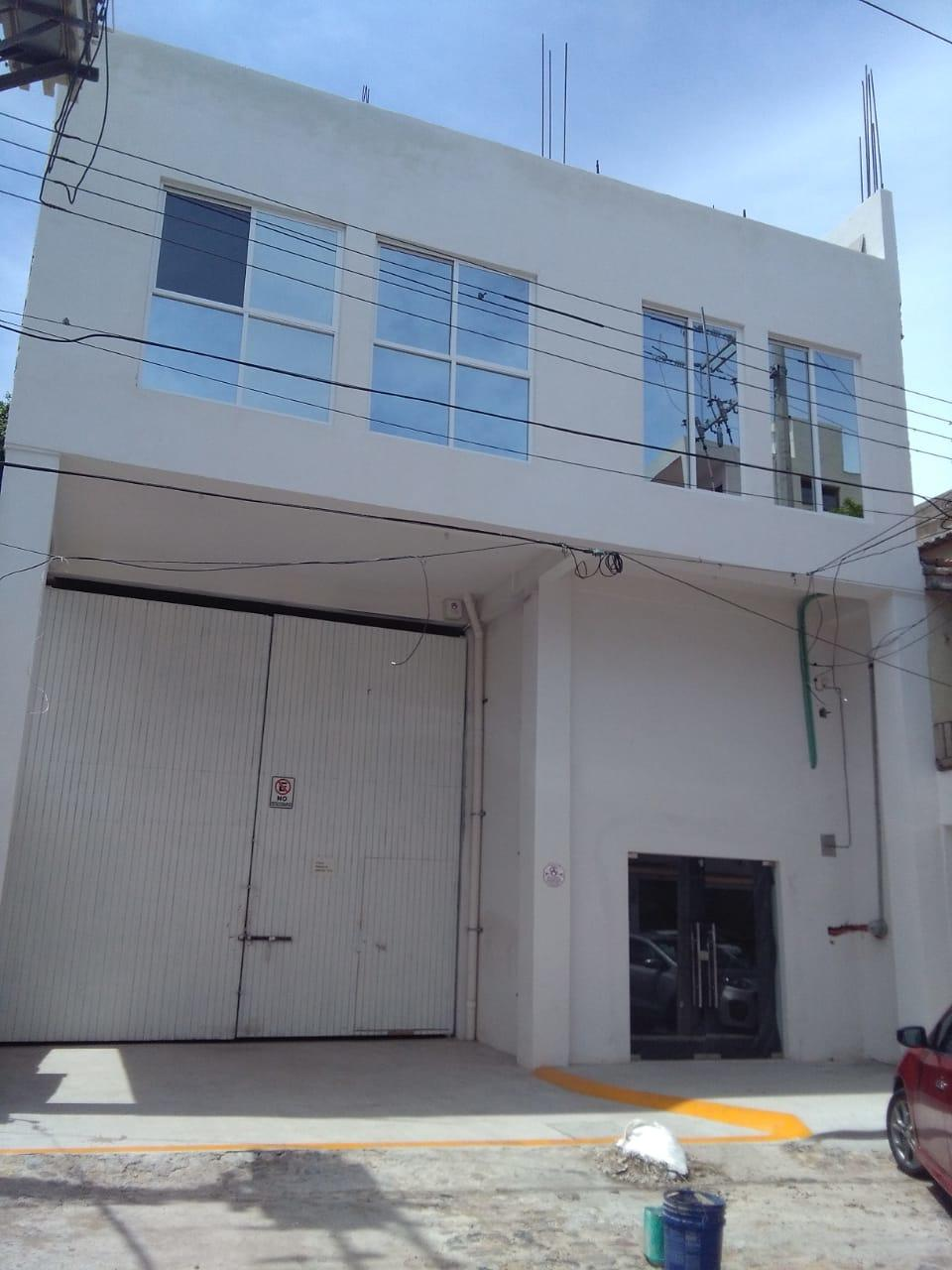 PVRPV -Front of building