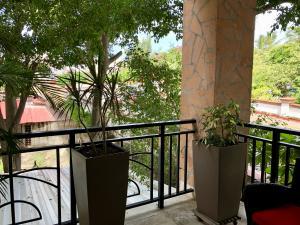PVRPV - balcony