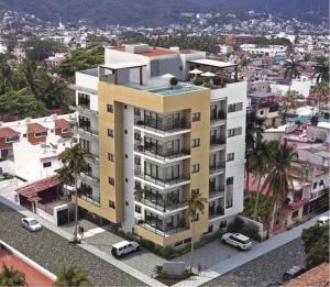 106 Palm Spring 303, Venecia-Palm Springs, Puerto Vallarta, JA