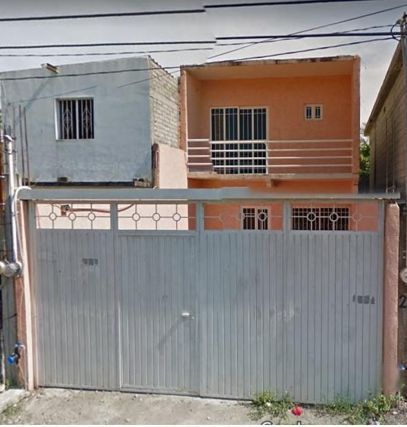 Casa Jarretaderas