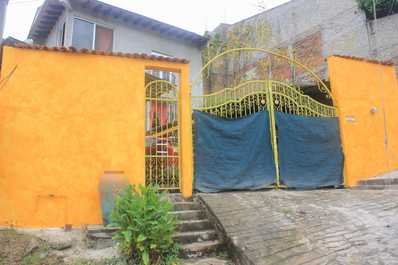 Casa Tampico