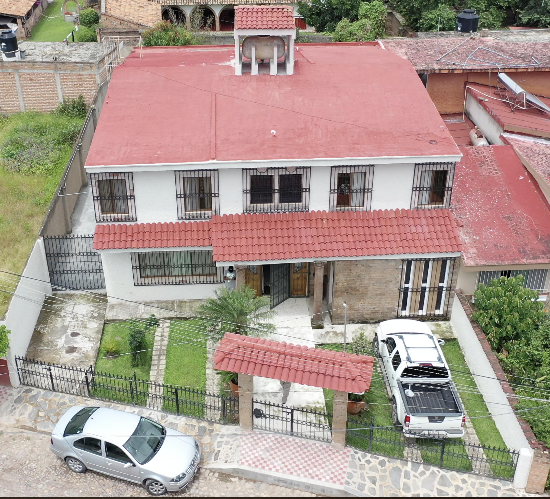 175 Morelos