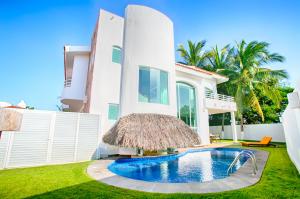195 Paseo Cocoteros 18, Virreyes Vallarta 2 casa 18, Riviera Nayarit, NA