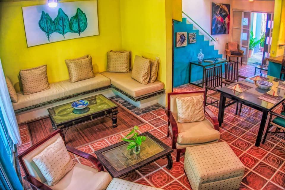 PVRPV -Living room