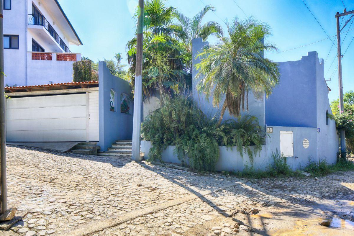 San Pancho, 2 Bedrooms Bedrooms, ,2.5 BathroomsBathrooms,House,For Sale,Palmas Esq Huachinango,17051