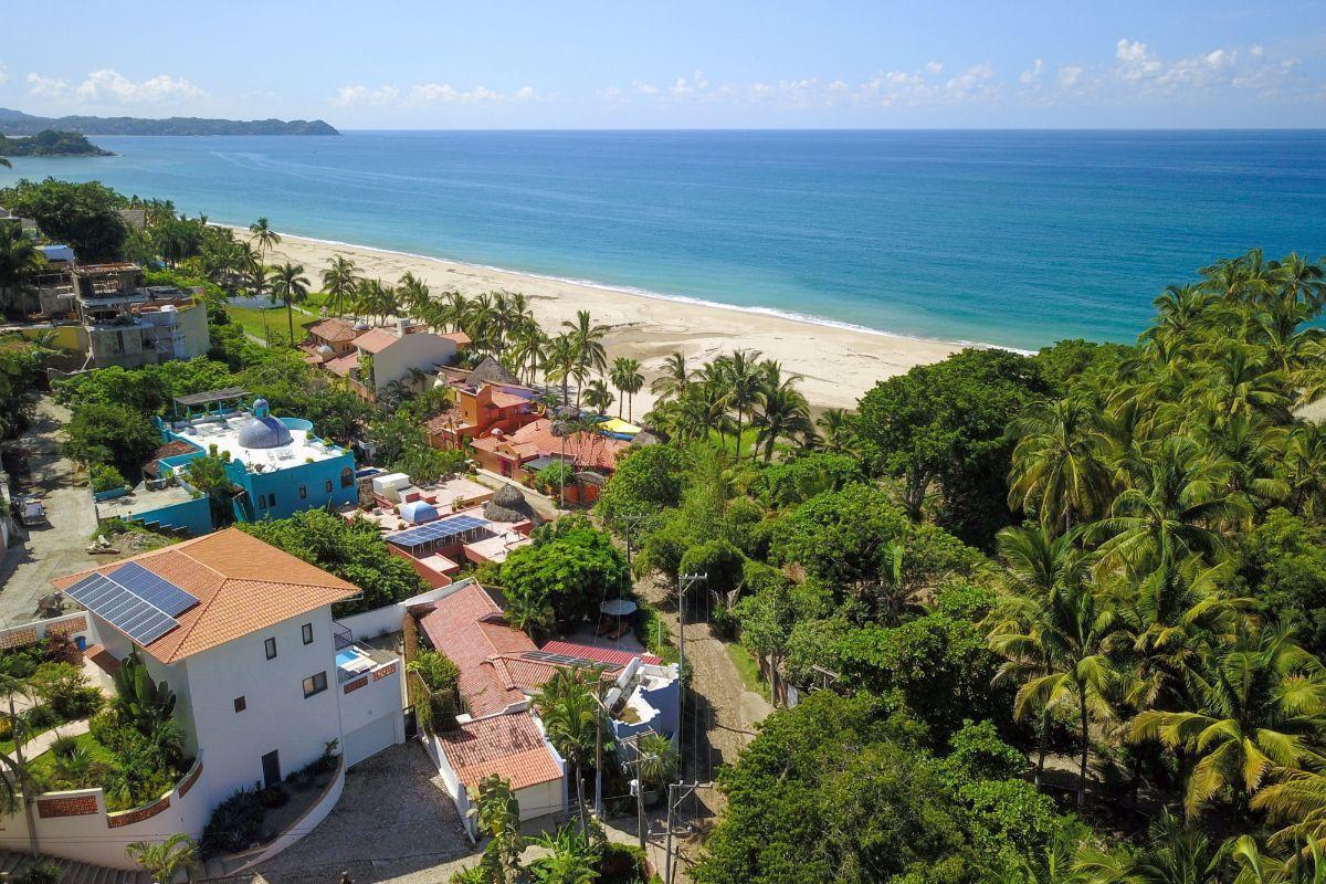 San Pancho, 2 Bedrooms Bedrooms, ,2.5 BathroomsBathrooms,House,For Sale,Palmas Esq Guauchinango,17051