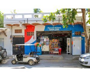 0 Playa Azul, Casa Don Miguel, Riviera Nayarit, NA